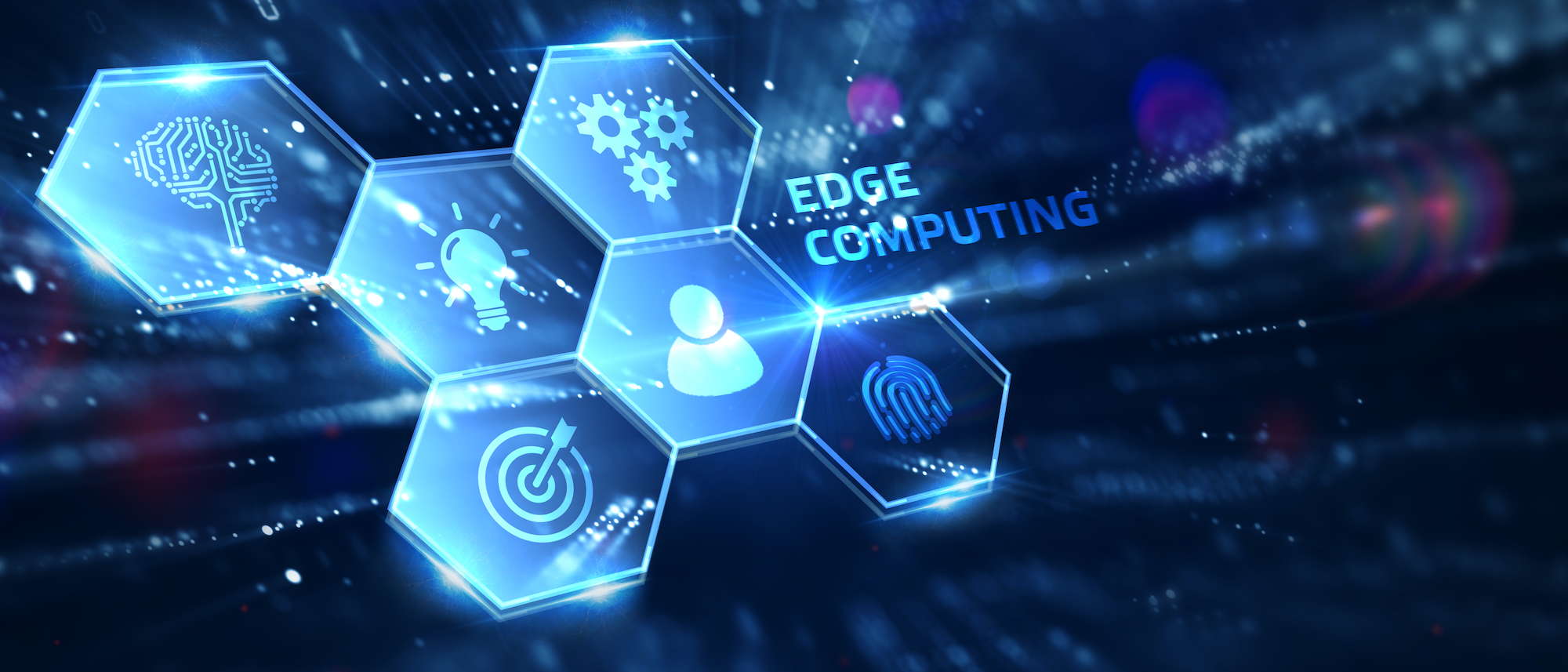 Secure Edge Computing